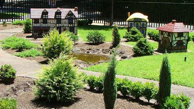 Photo: Fizroy Gardens, Melbourne