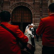 Esküvői fotós Marcos Sanchez  valdez (msvfotografia). Készítés ideje: 03.06.2019