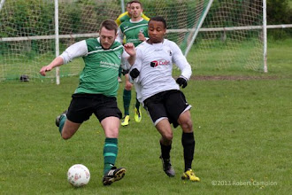 Photo: 18/05/13 v Coventry Spires (Midland Combination Division 2) 3-1 - contributed by Rob Campion