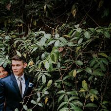 Fotógrafo de bodas Daniel Ramírez (Starkcorp). Foto del 03.02.2018