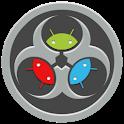 App Quarantine ROOT/FREEZE icon