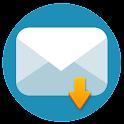 Mobile monitoring icon