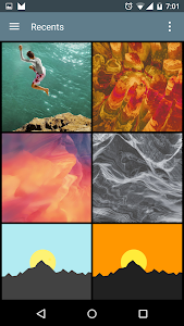 Material Wallpapers v2.0