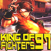 Hint King Of Fighters 97
