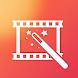 ビデオエディタ - Androidアプリ