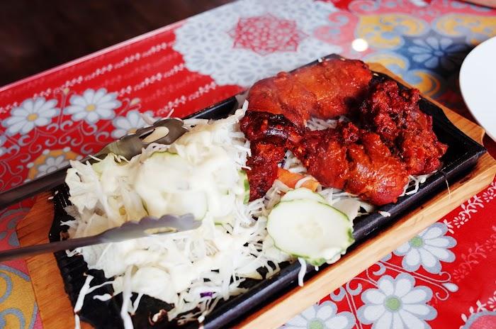 탄두리 치킨