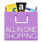 All in One Shopping App - Less than 2MB! - No Ads