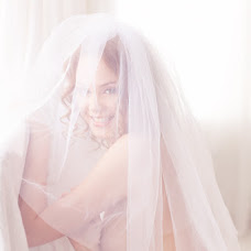 Wedding photographer Varvara Vasileva (VarVas). Photo of 24.11.2014