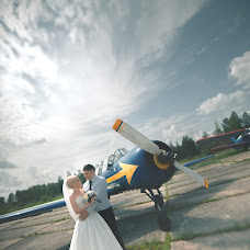 Wedding photographer Andrey Zubko (Oomochka). Photo of 27.07.2014