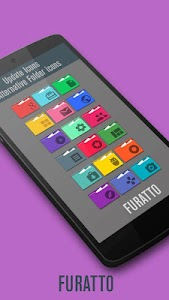 Furatto Icon Pack v1.6.2