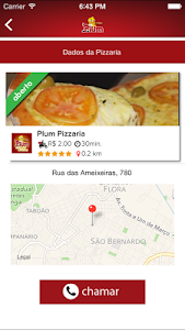 Plum Pizza Delivery screenshot 2