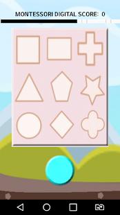 Montessori Digital - náhled