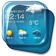 Local Weather Report Widget icon