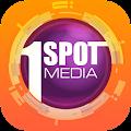 1SpotMedia for Smartphones