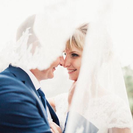 Wedding photographer Evgeniy Popov (EvgeniyPopov). Photo of 22.08.2017