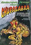 Outbreak Chupacabra Blood