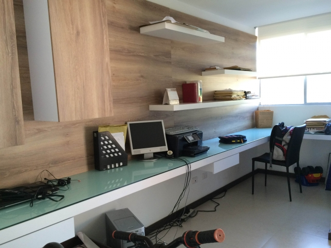 apartamento en venta el esmeraldal 585-2712