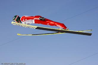 Photo: World Cup skiflyging i Vikersund - Dimitry Vassiliev