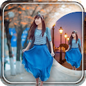 Background Changer & Auto Blur Background icon