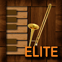 Professional Trombone Elite icon