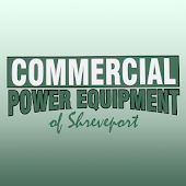 Commercial Power Equipment