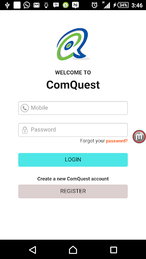 ComQuest