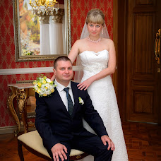 Wedding photographer Igor Maleev (INik). Photo of 05.07.2015