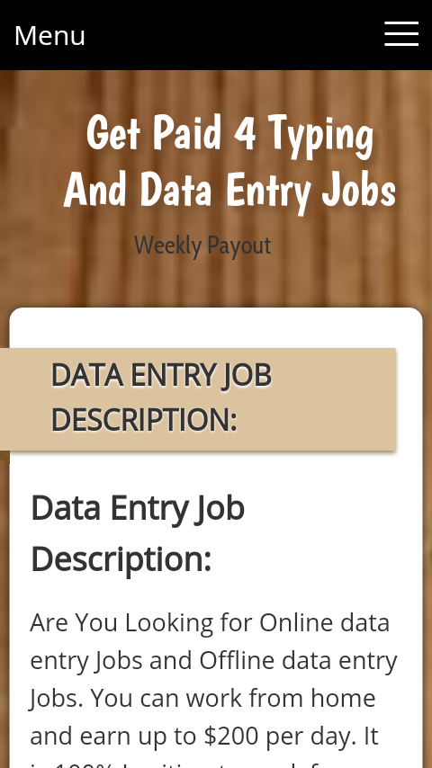 Data Entry Jobs in Vadodara Baroda  243 Data Entry