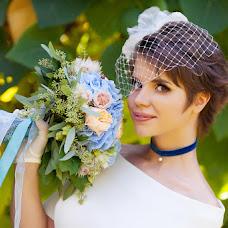 Wedding photographer Darya Zhuravel (zhuravelka). Photo of 24.01.2017