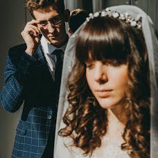 Wedding photographer Mikhail Pichkhadze (mickel). Photo of 03.05.2018