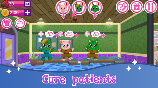 Cute Pet Hospital 1.07 de.gamequotes.net 1