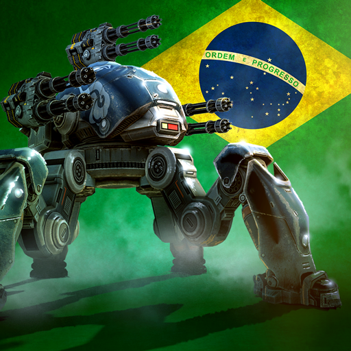 War Robots. Batalhas táticas multijogador 6x6