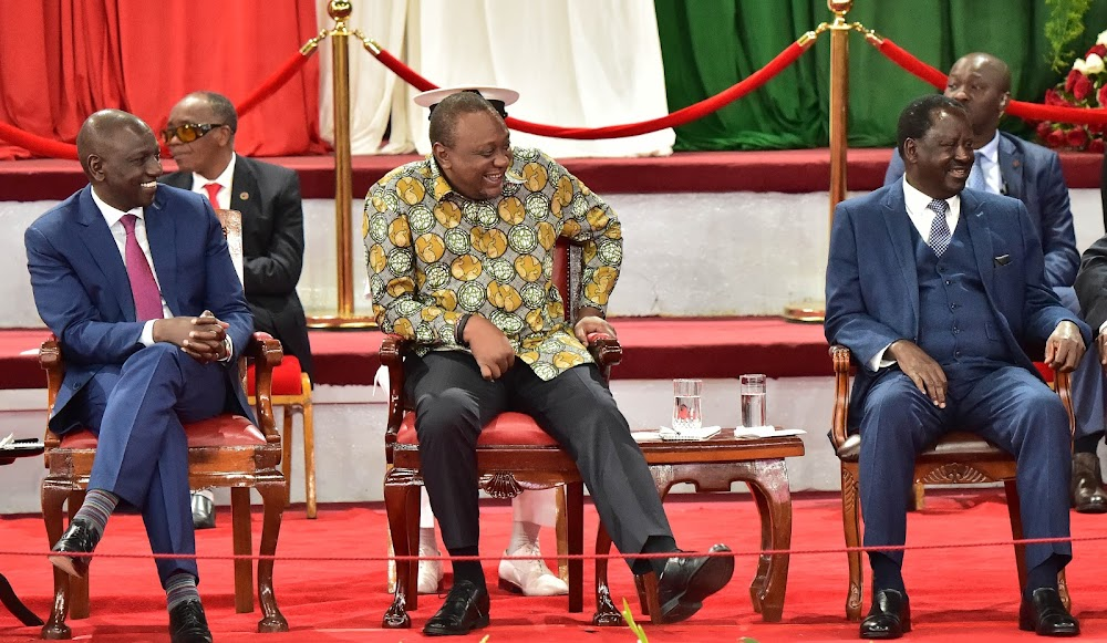 Kenya can't escape a referendum, BBI taskforce says