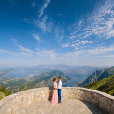 Wedding photographer Aleksandra Nadtochaya (alexnadtochaya). Photo of 10.03.2017