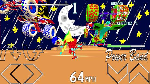Gung Ho Hero Racing 1.00.4 screenshots 8