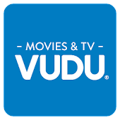 VUDU for SHIELD Android TV