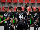 Pro League: Nicholson et Morioka offrent la victoire à Charleroi contre le Beerschot