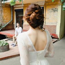 Wedding photographer Irina Kudin (kudinirina). Photo of 24.05.2017