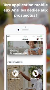 ILECO - náhled