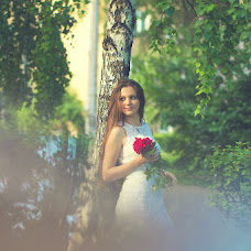 Wedding photographer Irina Pavlova (KotenOK27). Photo of 25.06.2014