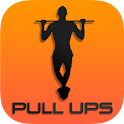 Pull Up Challenge icon