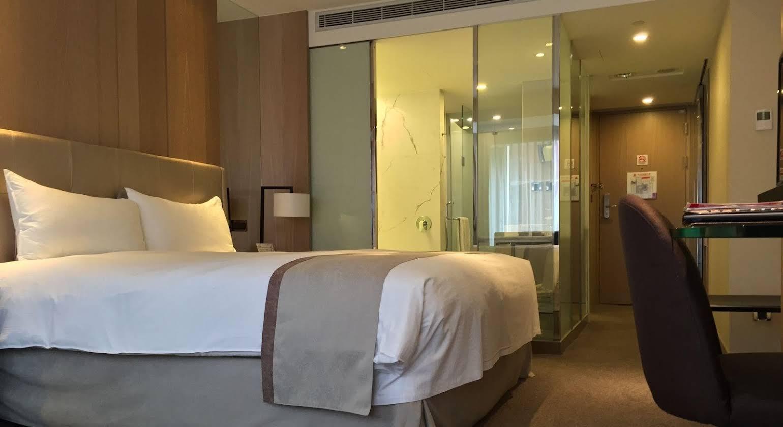 Kaohsiung Chateau de Chine Hotel