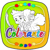Coloring for children * Painting * Draw