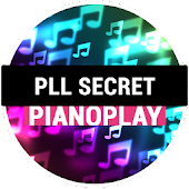 """PLL Theme"" PianoPlay"