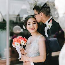 Wedding photographer Aleksandr Logashkin (Logashkin). Photo of 30.11.2017