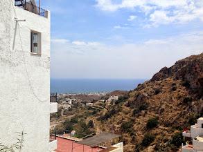 Photo: Mojácar view to the sea