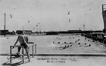 Photo: EM Pool My guess is circa '60s