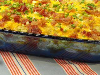 Potluck Irish Potatoes Recipe