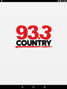 COUNTRY 93.3 Fort McMurray- screenshot thumbnail