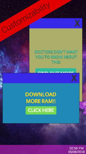 Pop-Up Clicker  screenshots EasyGameCheats.pro 5